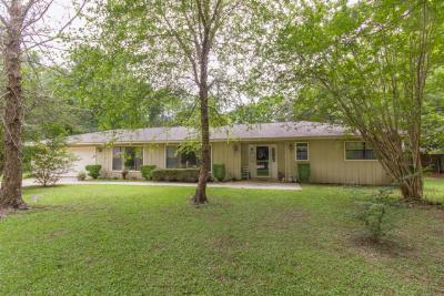 Foley Single Family Home For Sale: 12297 John Arthur Dr