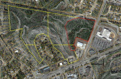 Spanish Fort Residential Lots & Land For Sale: Highway 225
