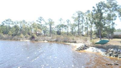 Pensacola, Perdido Key, Jay, Navarre Residential Lots & Land For Sale: 14100 Gorham Road #LTS5,  6
