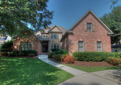 Fairhope Single Family Home For Sale: 109 Augusta Court