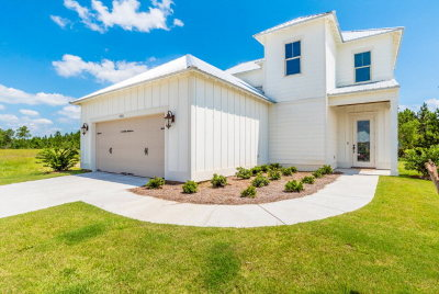 Gulf Shores, Orange Beach Single Family Home For Sale: 4932 E Cypress Loop