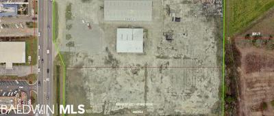Foley Residential Lots & Land For Sale: 803 So McKenzie St