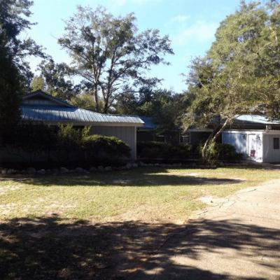 Foley Single Family Home For Sale: 7501 W Riverwood Drive