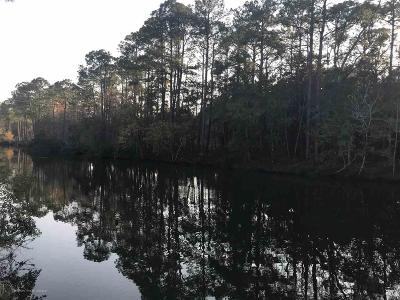 Baldwin County, Escambia County Residential Lots & Land For Sale: County Road 20