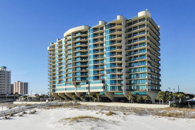 Condo/Townhouse For Sale: 29488 Perdido Beach Blvd #805