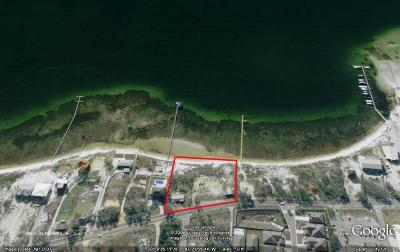 Pensacola Residential Lots & Land For Sale: 10605 Gulf Beach Hwy