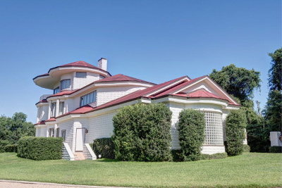 Bon Secour, Fairhope, Foley, Gulf Shores, Orange Beach, Perdido Key Single Family Home For Sale: 6840 Battles Road