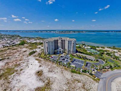 Pensacola Condo/Townhouse For Sale: 14900 River Road #401