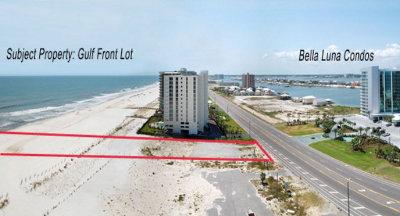 Orange Beach Residential Lots & Land For Sale: 29538 Perdido Beach Blvd