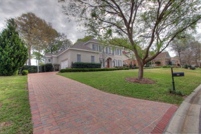 Bon Secour, Fairhope, Foley, Gulf Shores, Orange Beach, Perdido Key Single Family Home For Sale: 152 Clubhouse Circle