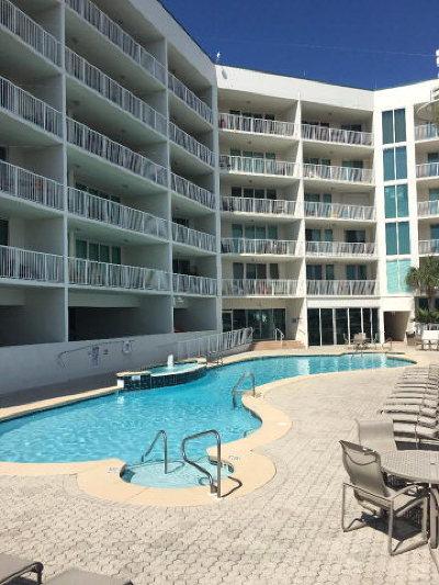 Condo/Townhouse For Sale: 27501 Perdido Beach Blvd #204