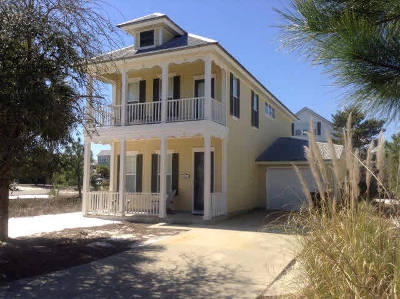 Martinique on the Gulf Single Family Home For Sale: 799 Lorrain Cir