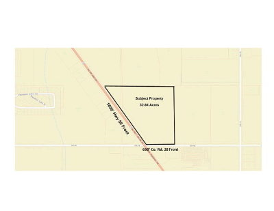 Summerdale Residential Lots & Land For Sale: State Highway 59