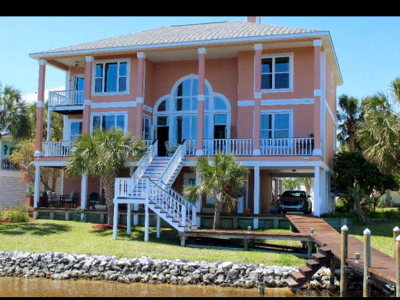 Orange Beach Single Family Home For Sale: 4148 Harbor Road