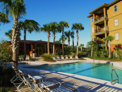 Gulf Shores Condo/Townhouse For Sale: 1430 Regency Road #G202