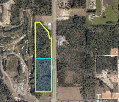 Gulf Shores Residential Lots & Land For Sale: 6593 Highway 59