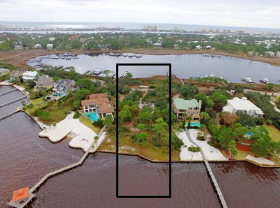 Orange Beach Residential Lots & Land For Sale: Peninsula Dr