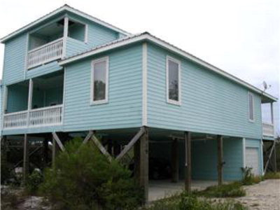 Gulf Shores Single Family Home For Sale: 8919 Diamond Dr