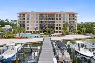 Orange Beach Condo/Townhouse For Sale: 27384 Mauldin Lane #4