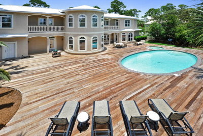 Orange Beach Single Family Home For Sale: 31039 Peninsula Dr