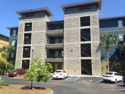 Gulf Shores Condo/Townhouse For Sale: 1430 Regency Road #B104