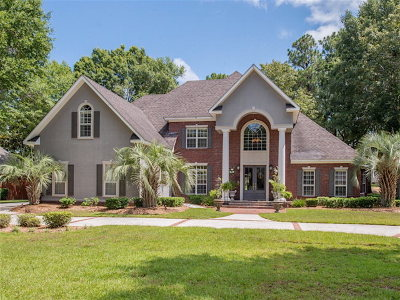 Daphne, Fairhope, Spanish Fort Single Family Home For Sale: 9201 Timbercreek Blvd