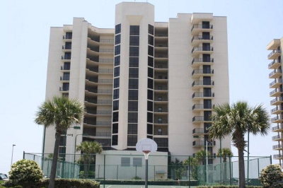 Condo/Townhouse For Sale: 27008 Perdido Beach Blvd #1106