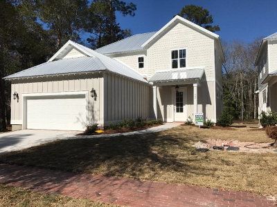 Gulf Shores Single Family Home For Sale: 480 Orleans St