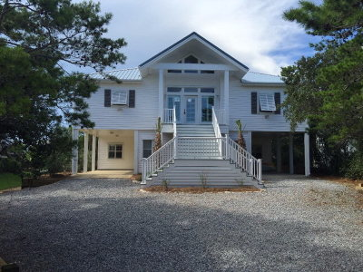 Orange Beach Single Family Home For Sale: 32315 River Road