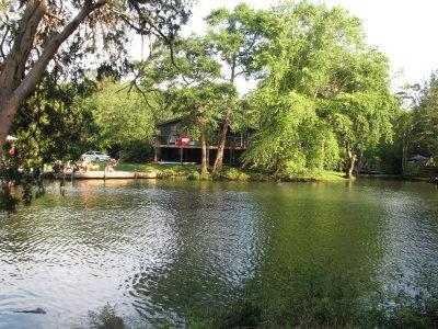 Magnolia Springs Residential Lots & Land For Sale: Oak Street
