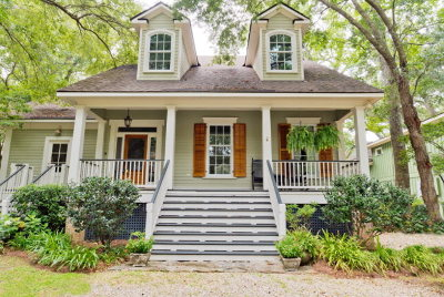 Fairhope Single Family Home For Sale: 15839 Scenic Highway 98