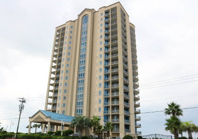 Perdido Key Condo/Townhouse For Sale: 13937 Perdido Key Dr #103