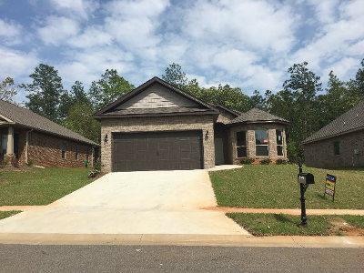 Spanish Fort Single Family Home For Sale: 31940 Calder Court