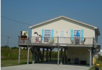Gulf Shores Single Family Home For Sale: 494 W Bernard Court