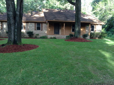 Fairhope Single Family Home For Sale: 520 Concord Drive
