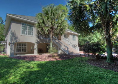 Fairhope Single Family Home For Sale: 12495 Myrtle Street