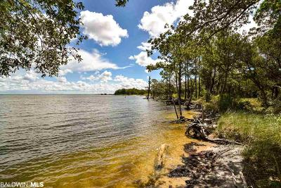 Gulf Shores Residential Lots & Land For Sale: Highway 180