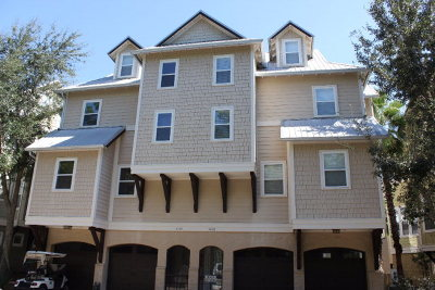 Orange Beach Condo/Townhouse For Sale: 4610 Grander Ct #4610