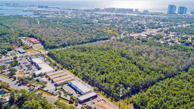 Orange Beach Residential Lots & Land For Sale: Orange Beach Blvd