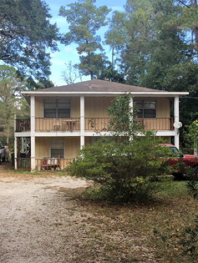 Fairhope Single Family Home For Sale: 10233 Bay Haven Drive