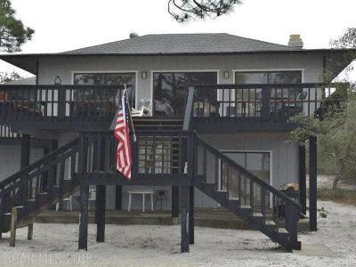 Ono Island Single Family Home For Sale: 30205 Ono Blvd