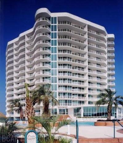 Condo/Townhouse For Sale: 28107 S Perdido Beach Blvd #PH-15