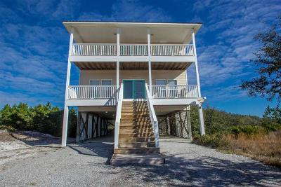Gulf Shores Single Family Home For Sale: 6253 Breeze Time Circle