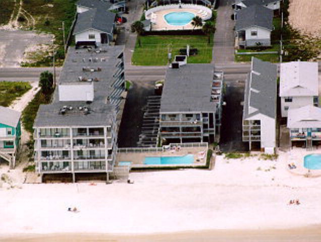 2 bed/2 bath Condo/Townhouse in Gulf Shores for $269,000