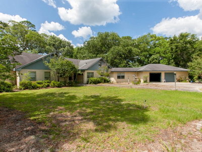 Magnolia Springs Single Family Home For Sale: 14178 Oak Street