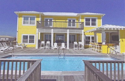 Gulf Shores Single Family Home For Sale: 2892 Ponce De Leon Court