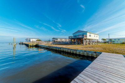 Gulf Shores Single Family Home For Sale: 2411 Choctaw Road