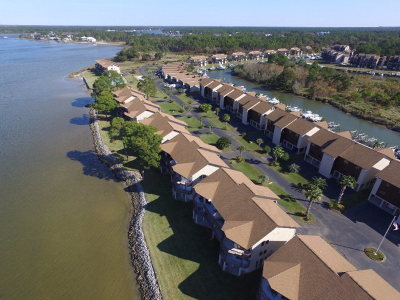 Gulf Shores Condo/Townhouse For Sale: 4170 Spinnaker Dr #1028C