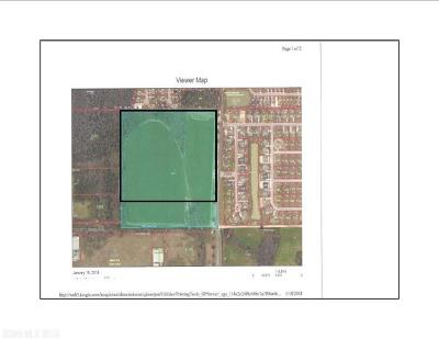 Foley Residential Lots & Land First Right Of Refusal: Juniper St