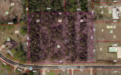 Magnolia Springs Residential Lots & Land For Sale: Westbrook Dr #Lot 28,